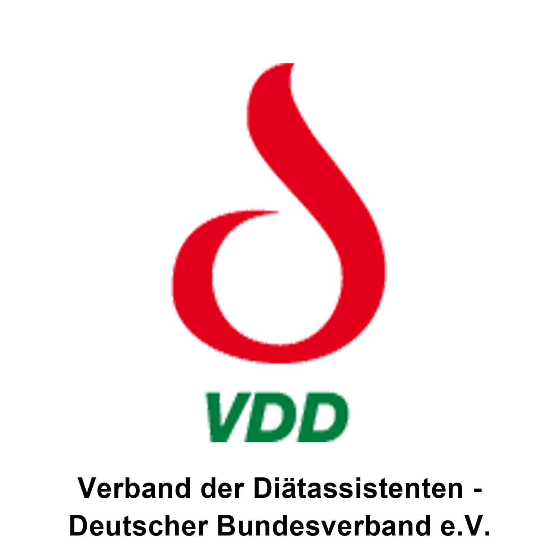 Verband der Diätassistenten - Deutscher Bundesverband e.V. - VDD