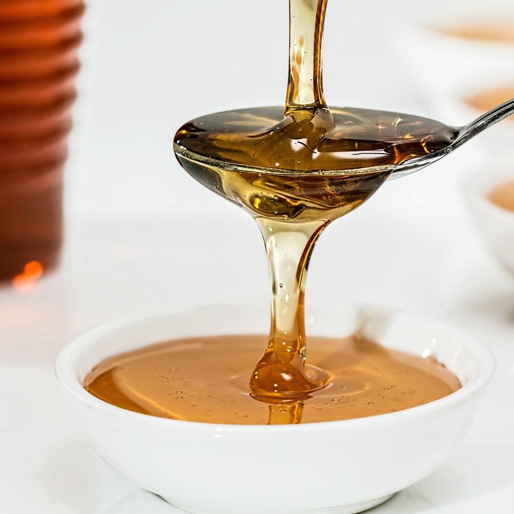 Zuckeraustauschstoffe sind meist kalorienhaltige Zuckeralternativen.